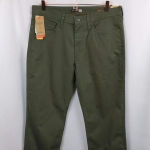 Dockers Jean Cut Straight Fit All Season Pants